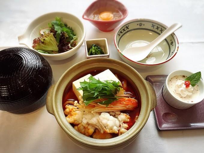 写真:カフェダイニング&居酒屋【白鷺】の週替わりランチ